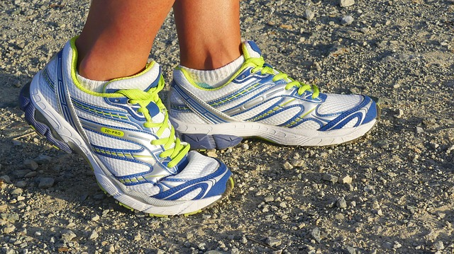Best Trail Running Shoes for High Arches