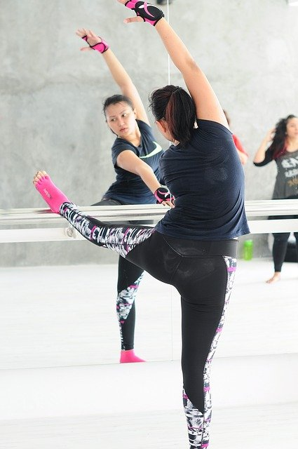 Best Shoes for Barre Class